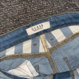 Guess Jeans - Women's Guess Skinny Jeans